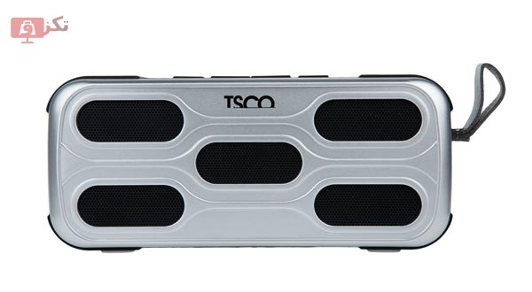 اسپیکر بلوتوثی قابل حمل تسکو مدل TS 2371