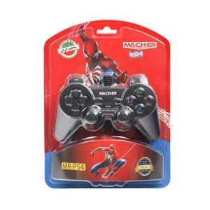 دسته بازی تک پلی استیشن Macher MR-P54 PS1/PS2