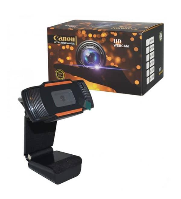وب کم Canon مدل W.1003 HD