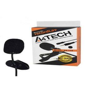 میکروفن یقه ای A4TECH مدل A4 115