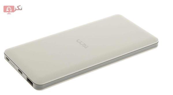 شارژر همراه تسکو مدل TP 860 ظرفیت 10000