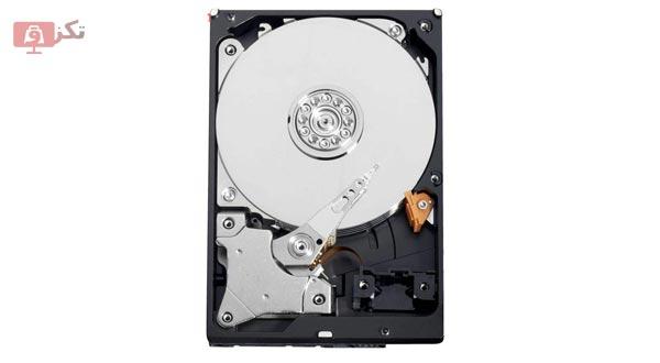 هارد دیسک اینترنال وسترن دیجیتال ظرفیت 500 گیگابایت