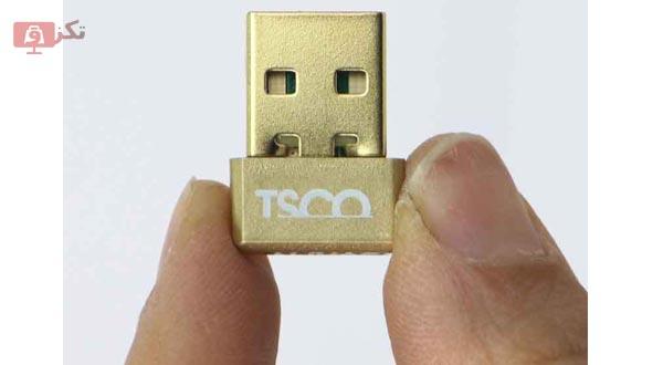کارت شبکه USB تسکو مدل TW 1000