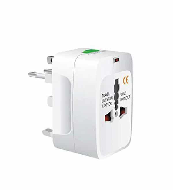 آداپتور مسافرتی جهانی All-In-One Adapter