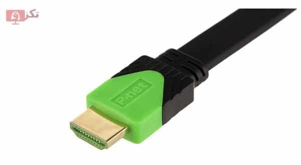 کابل HDMI پی نت 5 متری