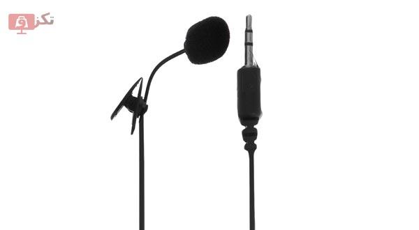 میکروفون یقه ای اینوی 001