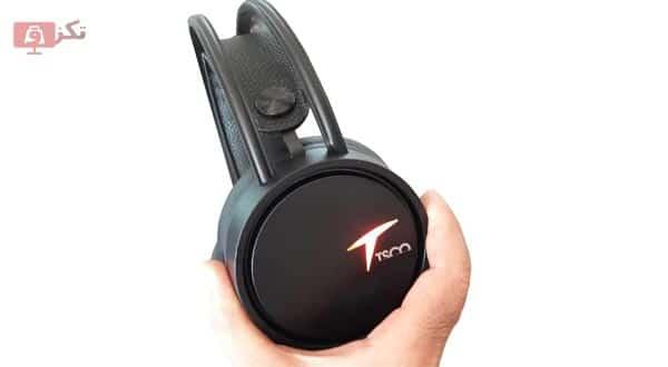 هدست مخصوص بازی تسکو مدل TH 5155