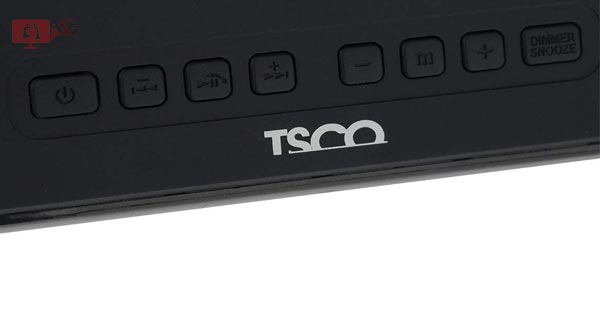 اسپیکر بلوتوثی قابل حمل تسکو مدل TS 2394