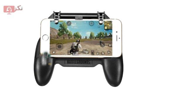 دسته بازی گوشی موبایل PUBG مدل SR