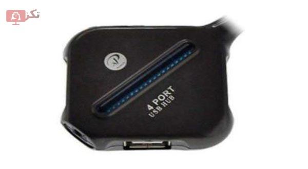 هاب XP-H804c 4-Port USB Hub
