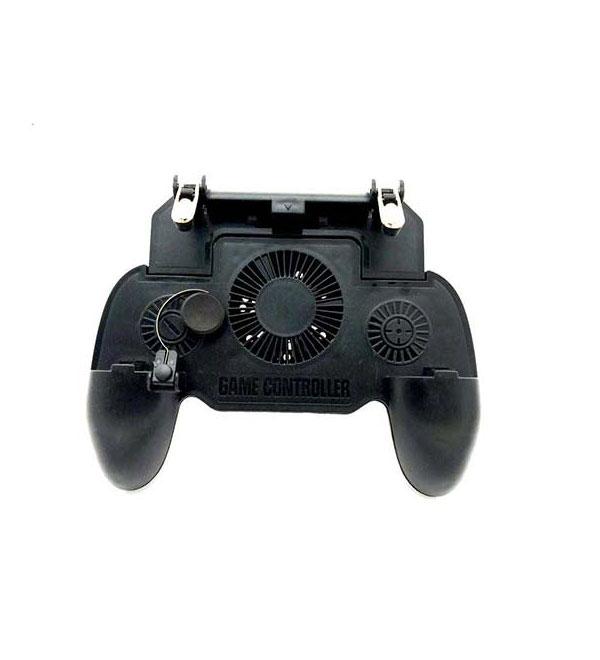 دسته بازی PuBG فن دار مدل SP+