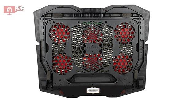 پایه خنک کننده لپ تاپ تسکو مدل TCLP 3116
