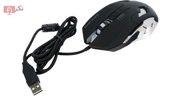 ماوس مخصوص بازی وریتی مدل V-MS5116G